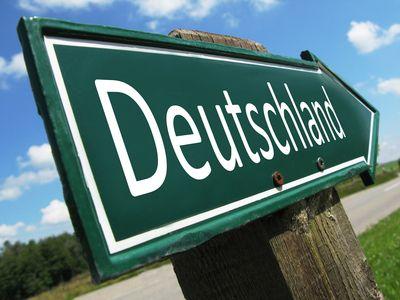 Succesvol op weg naar Duitsland