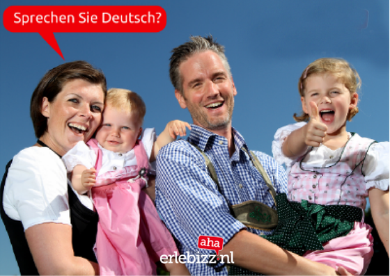 Spreekt U Duits?