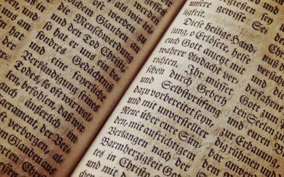 Duitse taal leeft als nooit tevoren: 5000 nieuwe woorden
