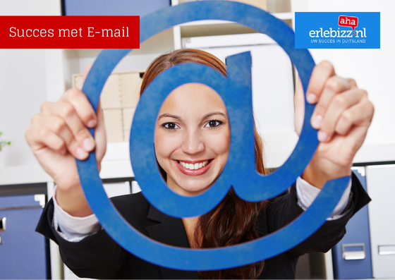 Succes met E-Mailmarketing in Duitsland
