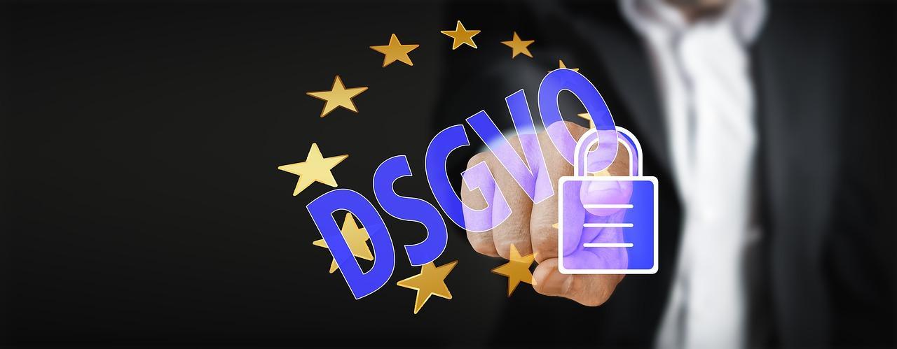 Voldoet uw Duitse site al aan de privacywet AVG / DSGVO? 5 procent Duitse sites heeft eerste Abmahnung al te pakken