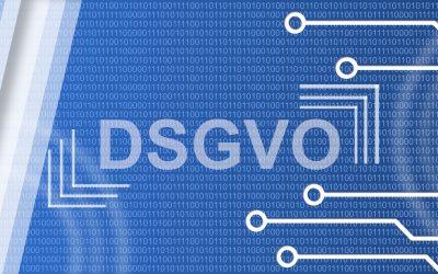 In Duitsland worden de eerste AVG / DSGVO boetes al uitgedeeld. Heb jij je op Duitsland gerichte site al op orde?