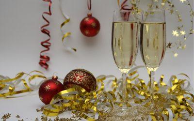 Guten Rutsch na Silvester. De katholieke-joodse achtergrond van de Duitse jaarwisseling