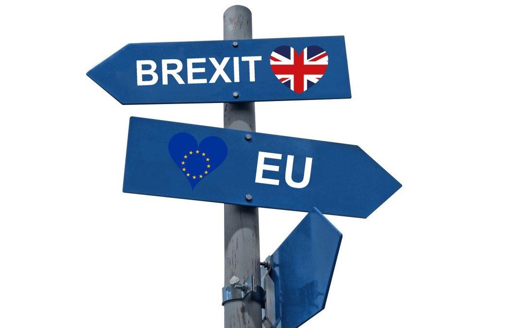 Brexit goed voor handel tussen Nederland en Duitsland. Groei van 10 procent
