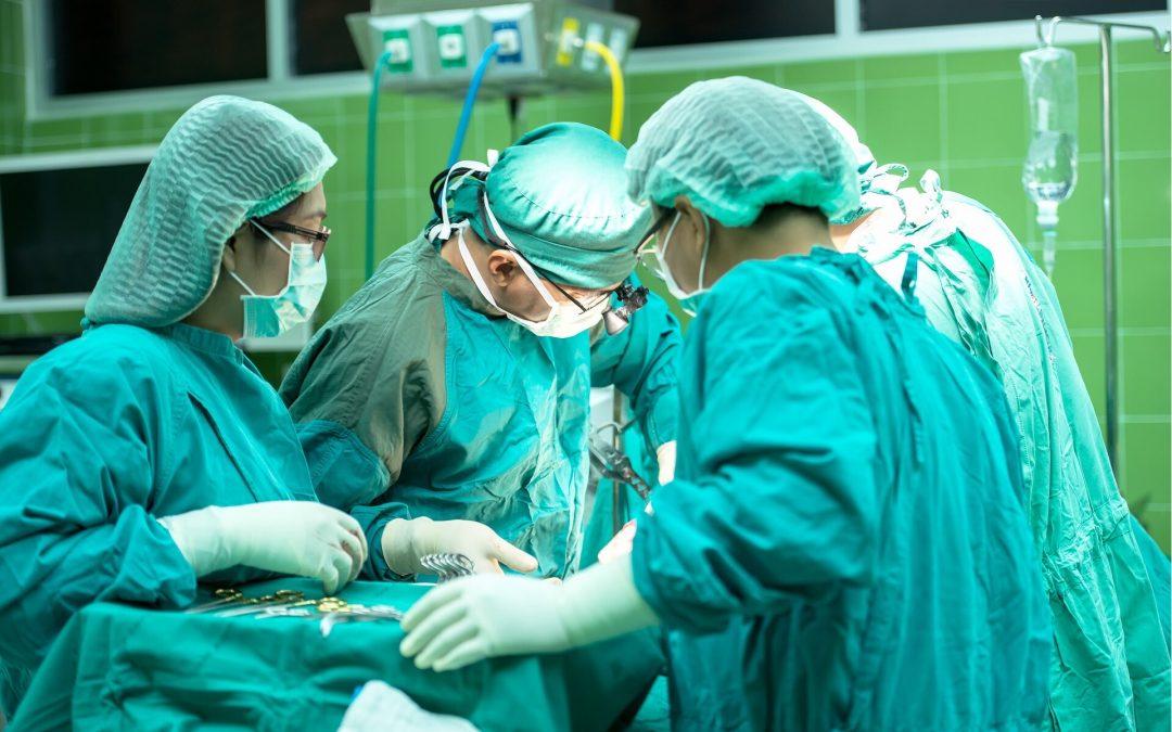 Hoe denken Duitsers over orgaantransplantatie?